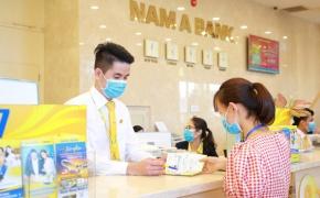Nam A Bank dành gần 6 tỷ đồng hỗ trợ cán bộ nhân viên tiêm vắc xin phòng Covid-19